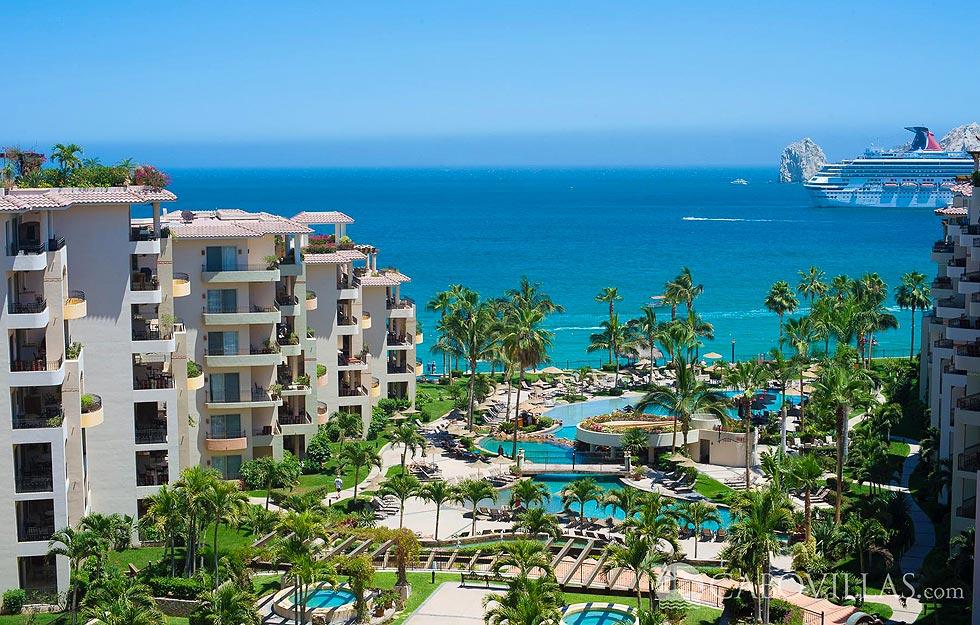 Beach Vacation in Cabo San Lucas Mexico