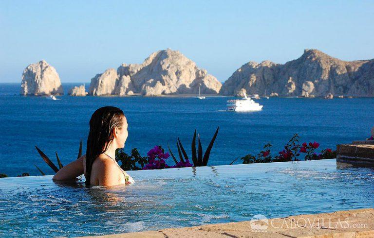 Villa la Estancia BEach Resort in Cabo San Lucas