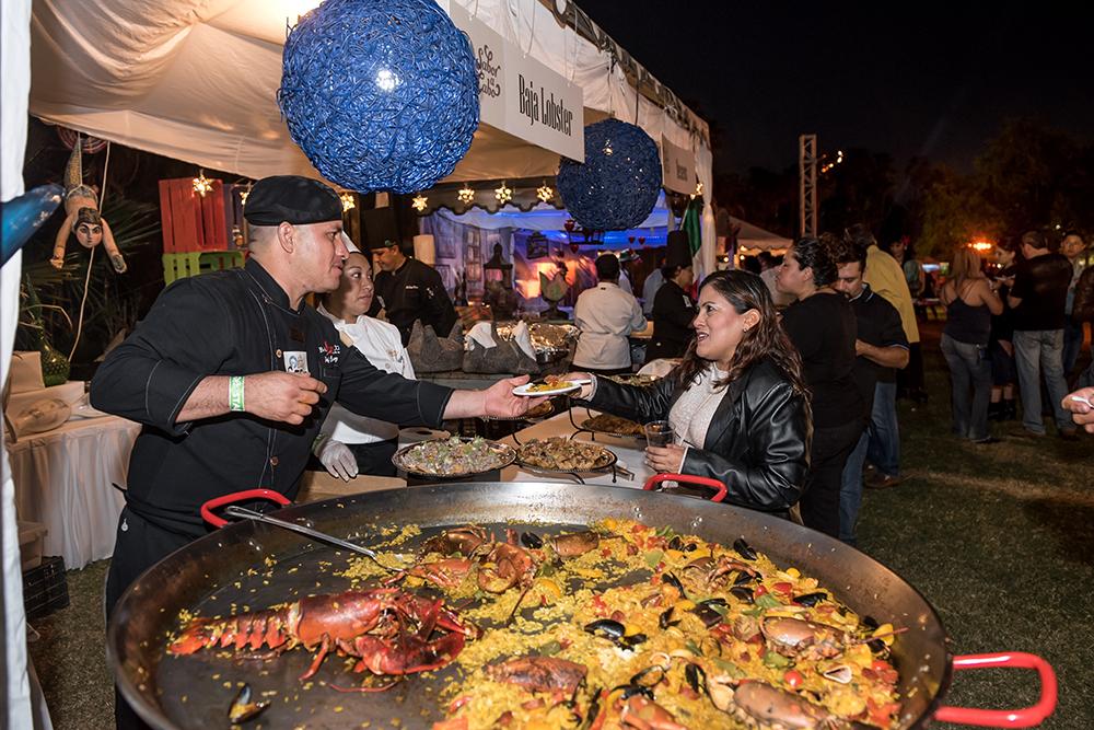 Sabor a Cabo Culinary Festival