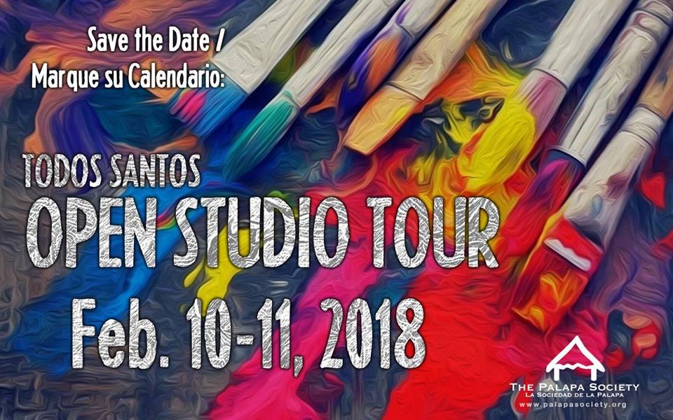 Art Events in Los Cabos, Mexico