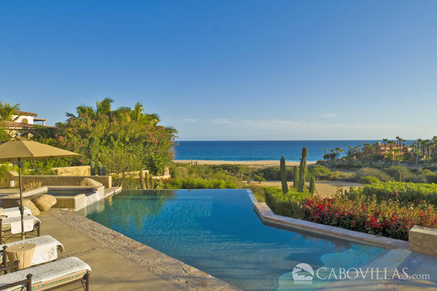 Villa Miguel Vacation Rental Los Cabos Mexico