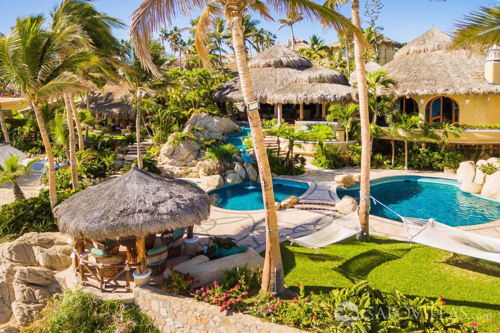 Luxury Beachfront Getaway in Los Cabos Mexico Villa las Rocas