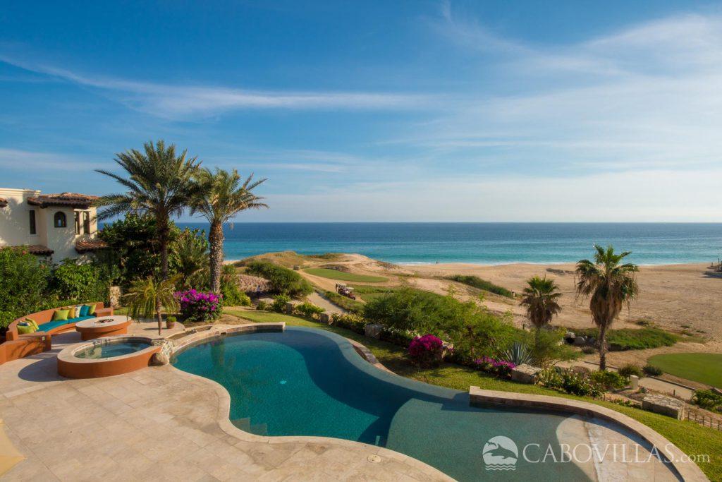 Top 5 Cabo Villa Picks For Families Cabo Blog