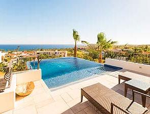Los Cabos Mexico Luxury Private Vacation Villa Rentals