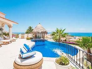 Los Cabos Mexico Luxury Vacation Villa Rentals