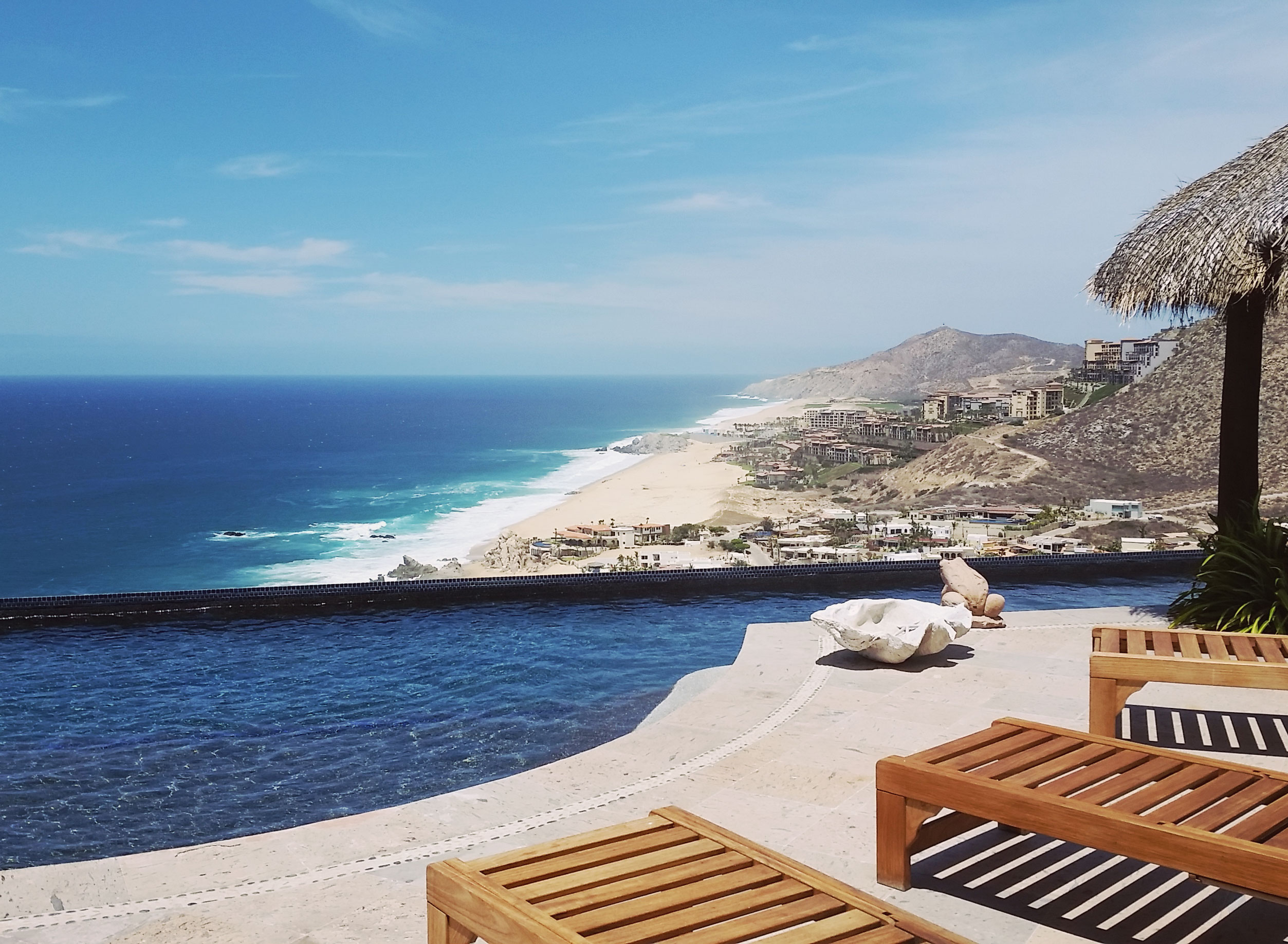 Luxury Vacation Rental Villa Turquesa in Cabo San Lucas