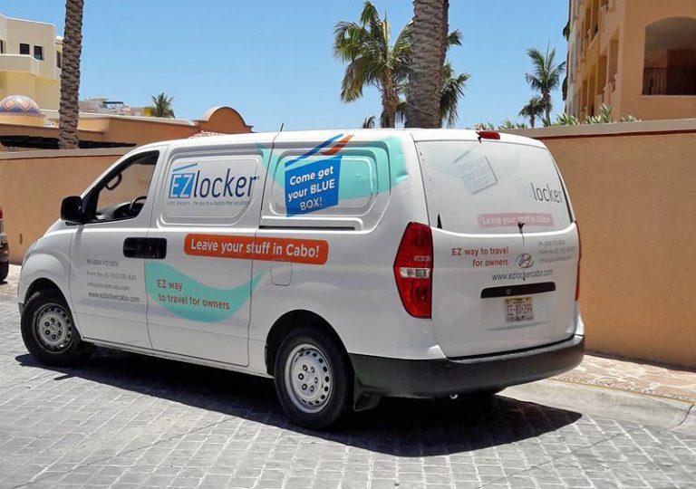 Storage Facilities for Vacations in Los Cabos Mexico