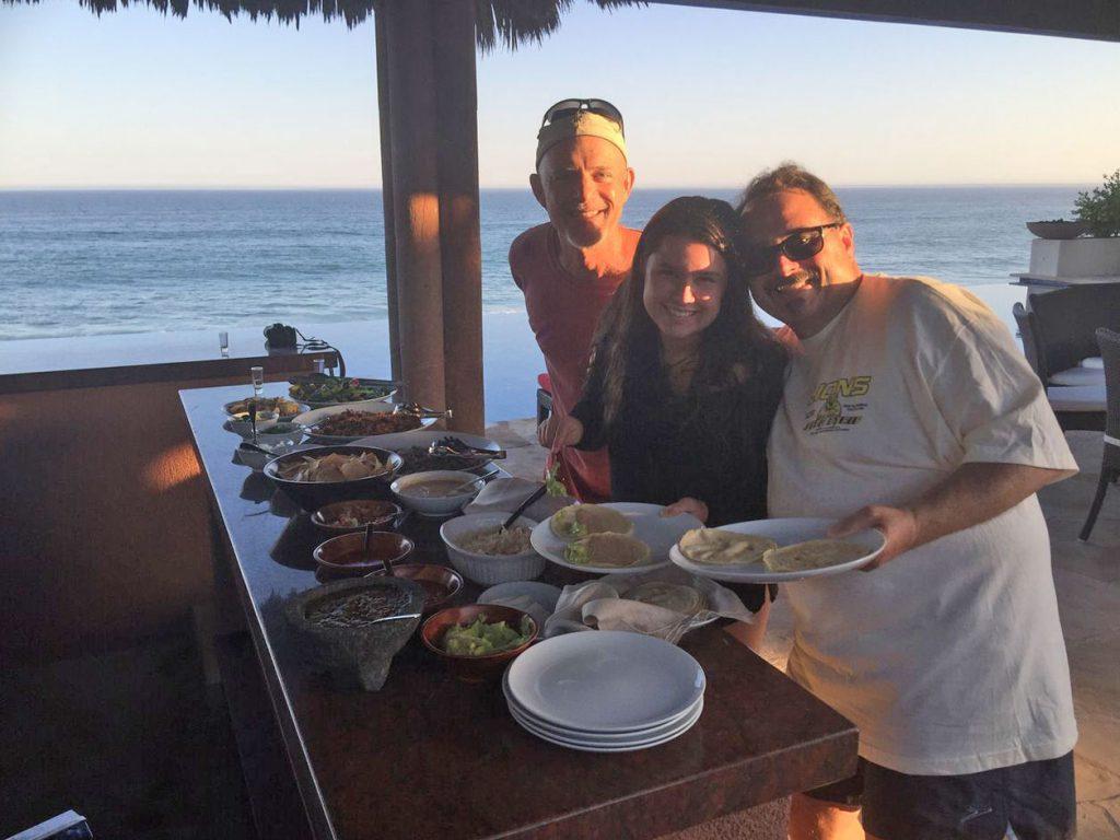 Villa Tranquilidad Luxury Vacation Rental in Los Cabos Mexico