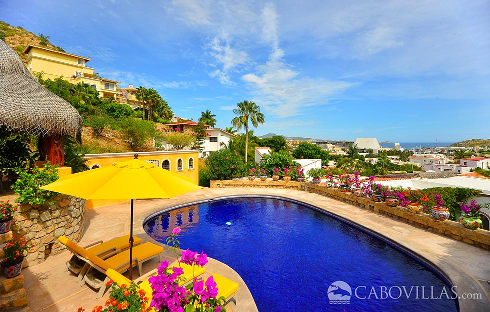 Vacation rental Villa Mira Flores