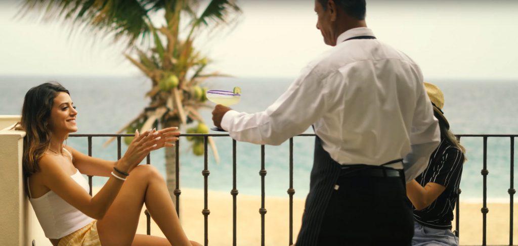 Luxury Villa Vacations in Cabo San Lucas Mexico