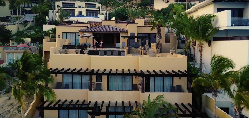 Villa Gran Vista in Cabo San Lucas Mexico
