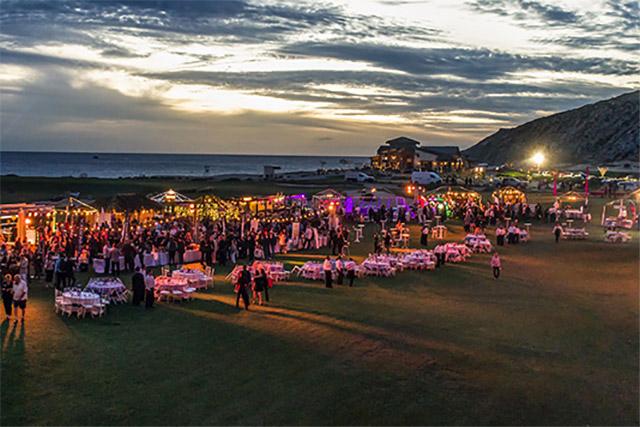 Sabor a Cabo Culinary Festival in Los Cabos Mexico