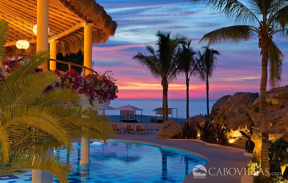 Cabo San Lucas Vacation Specials