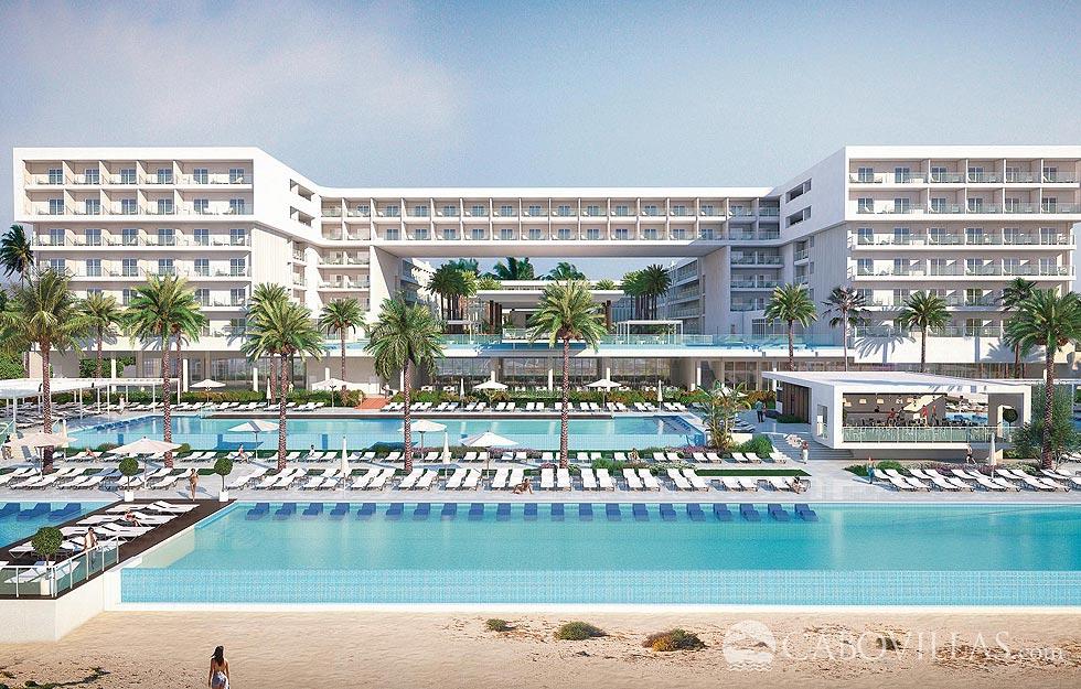 Riu Palace Baja California Vacation Specials