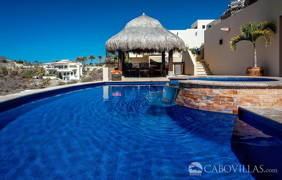 Villa Sebastian in Cabo San Lucas Mexico