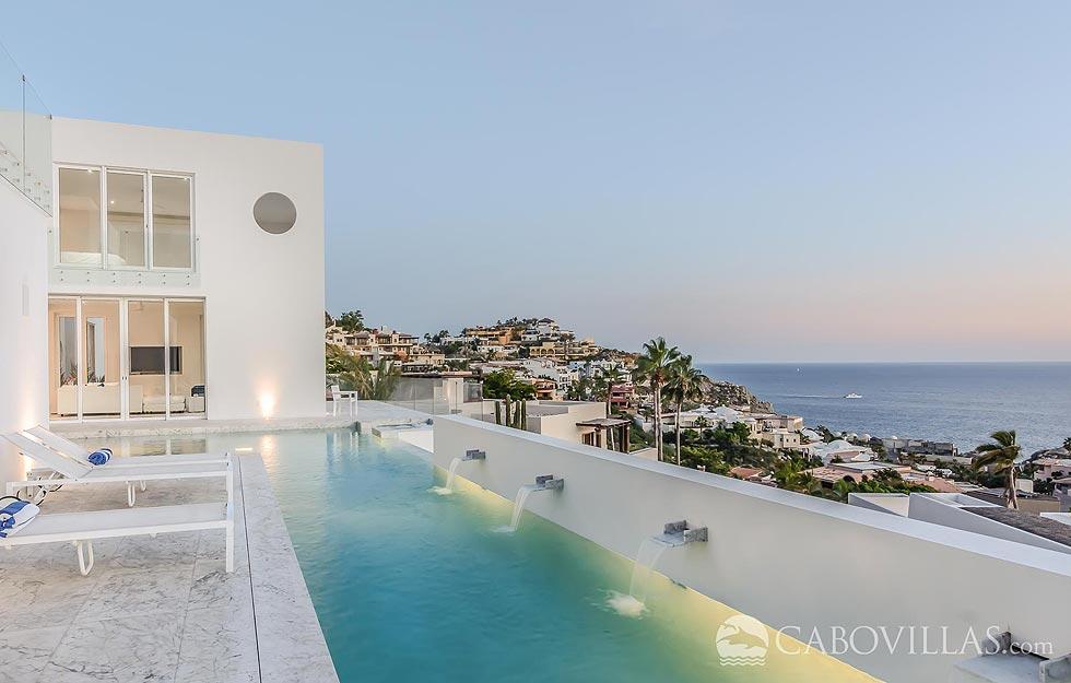 Villa Besame in Luxury Vacation rentals in Cabo San Lucas Mexico