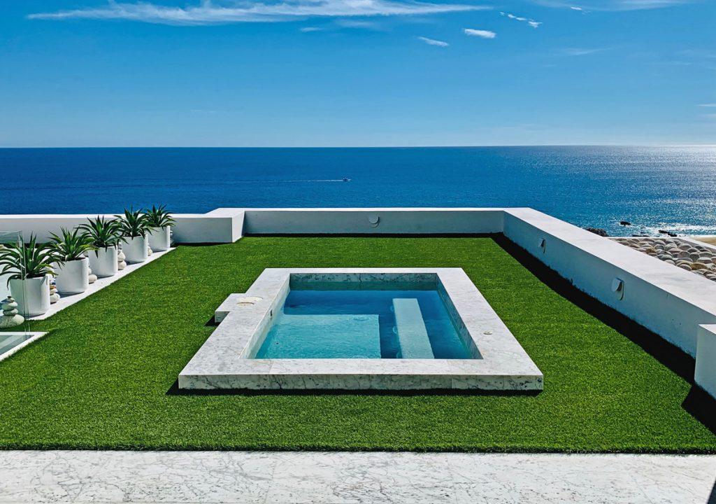 Luxury Vacation Rental Villa Besame in Cabo San Lucas Mexico