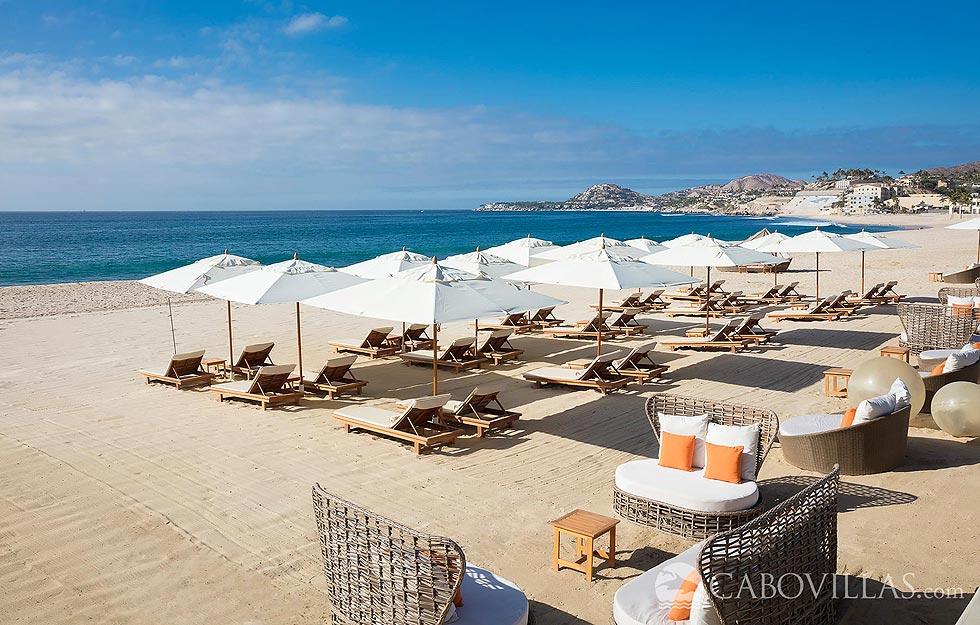 All-Inclusive Resorts in Los Cabos