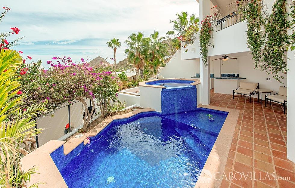 Cabo San Lucas Mexico Vacation Rentals