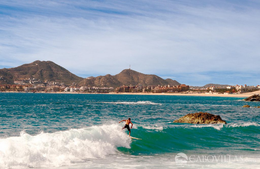 Cabo San Lucas Mexico Surfing Vacations