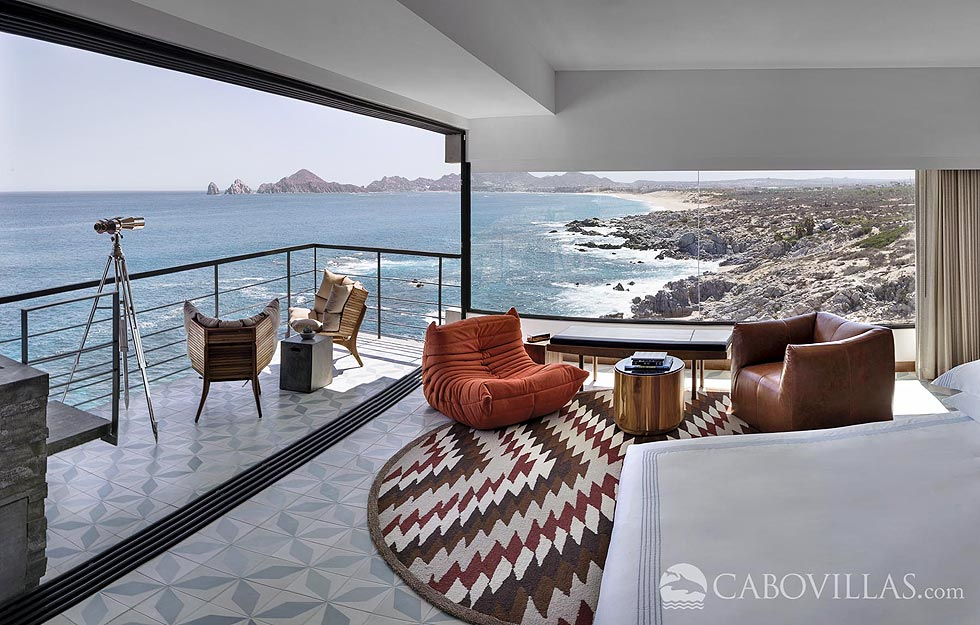 Surfing vacations in Cabo San Lucas Mexico