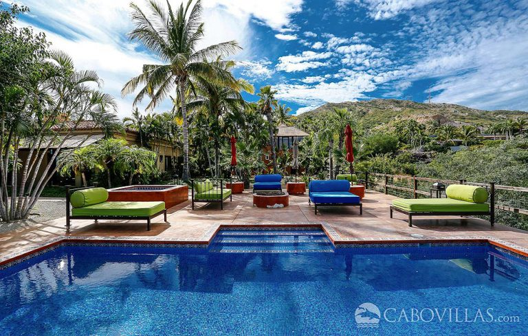Great Vacation Rentals for Surfers in Cabo San Lucas Mexico