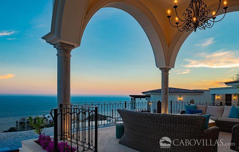 Unique Luxury Vacation Rentals in Cabo San Lucas Mexico