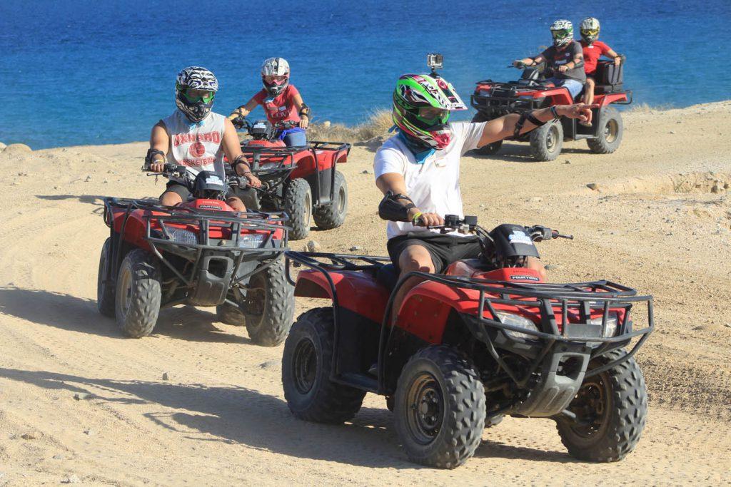Wild Canyon Adventures Tours in Cabo San Lucas Mexico