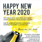 New Years Eve events in Cabo San Lucas Mexico