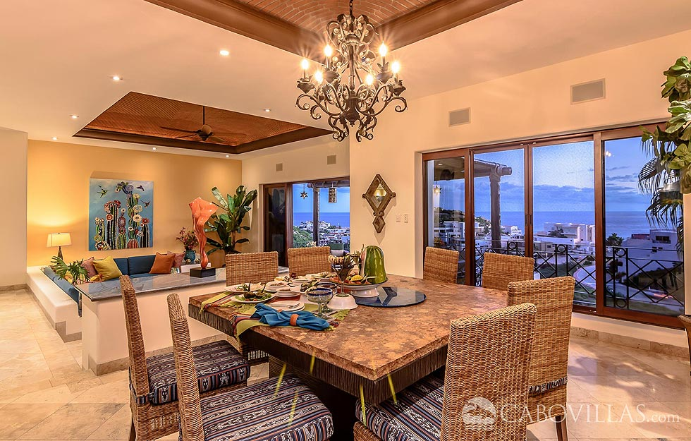 Cabo San Lucas Vacation Rental Specials
