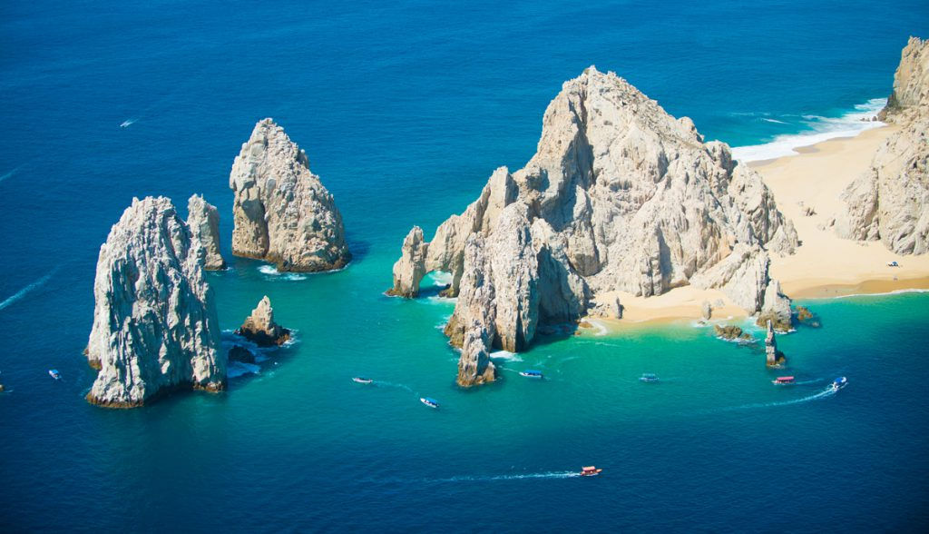 Cabo San Lucas Mexico vacation tours and activities