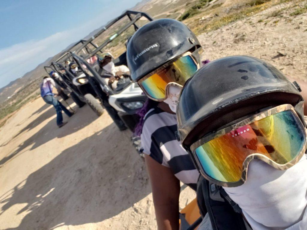 ATV Tours in Cabo San Lucas Mexico
