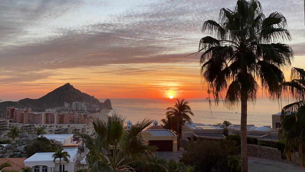 Luxury vacation in Cabo San Lucas Mexico at Villa Diamante de Law