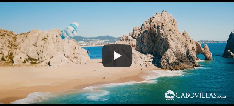Los Cabos Mexico Vacation Destination Video