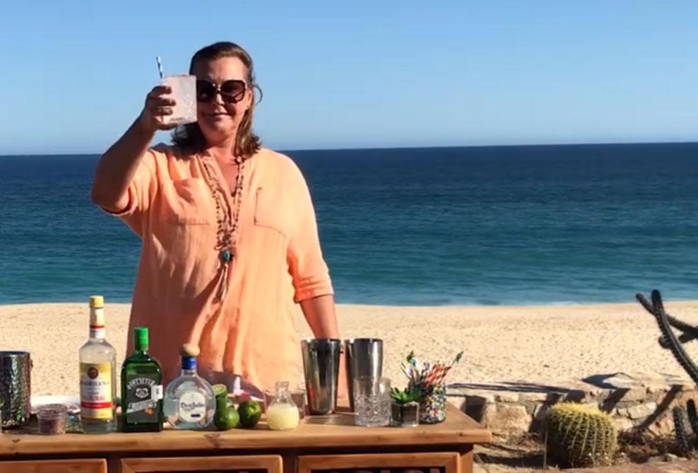 Cabo Margarita Recipe