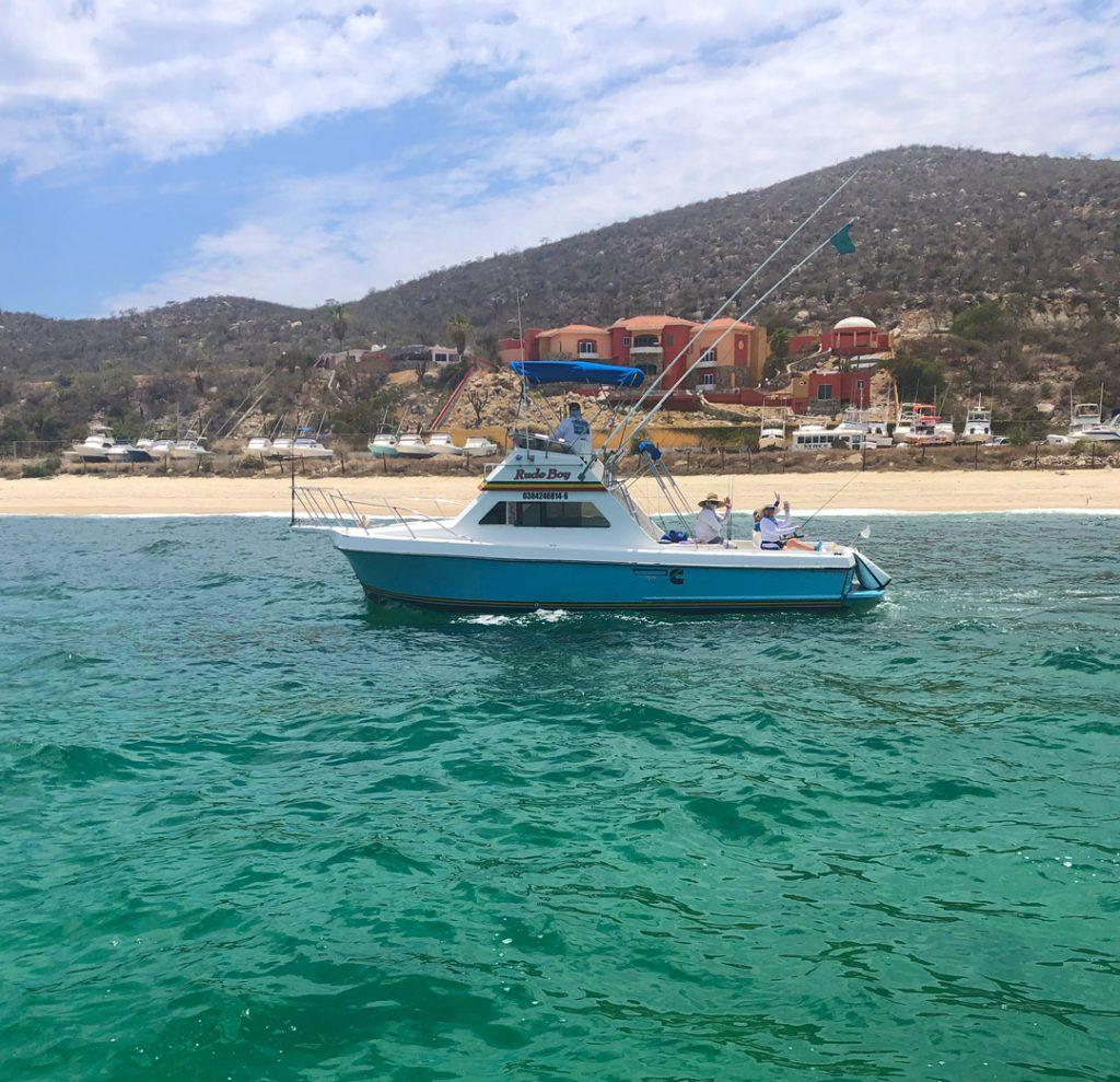 Baja Sur Mexico vacations