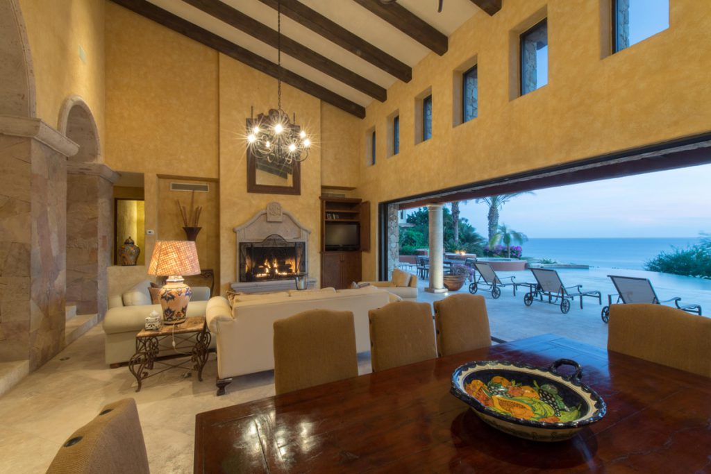 Cleaning and Safety in Los Cabos Mexico Vacation Rentals