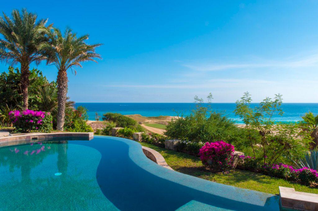 Private vacation rentals in Los Cabos Mexico