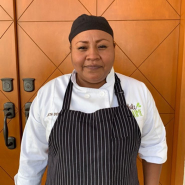 Professional chef services in Cabo San Lucas Mexico