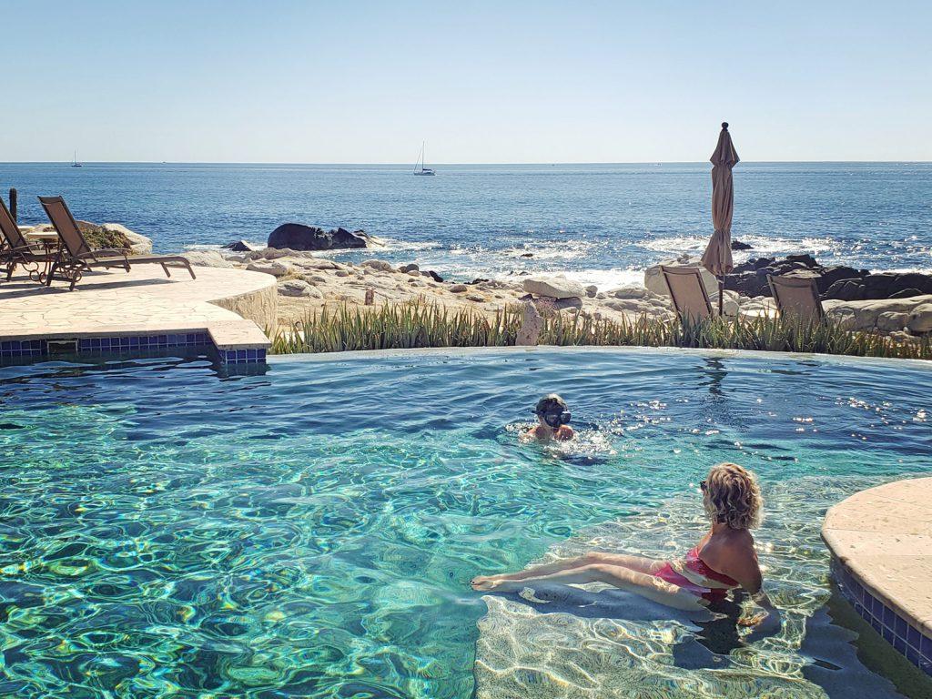 Luxury Los Cabos vacation rental Villa las Arenas