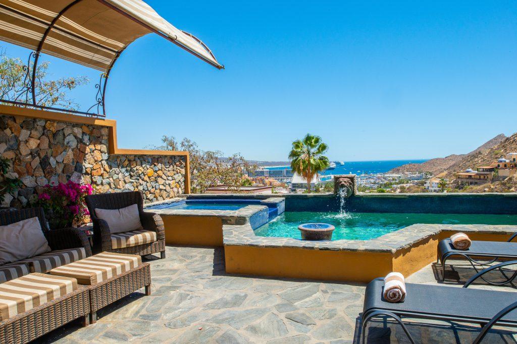 Los Cabos Mexico Vacation Villa Rental Specials