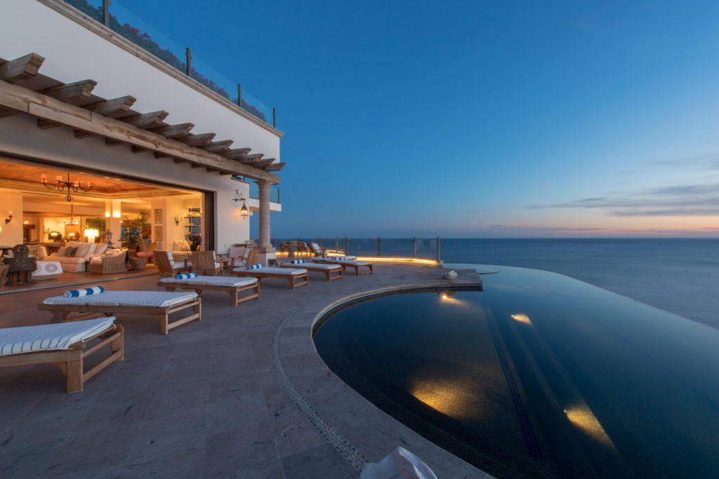 Cabo San Lucas Mexico Luxury Vacation Villa Rental Specials