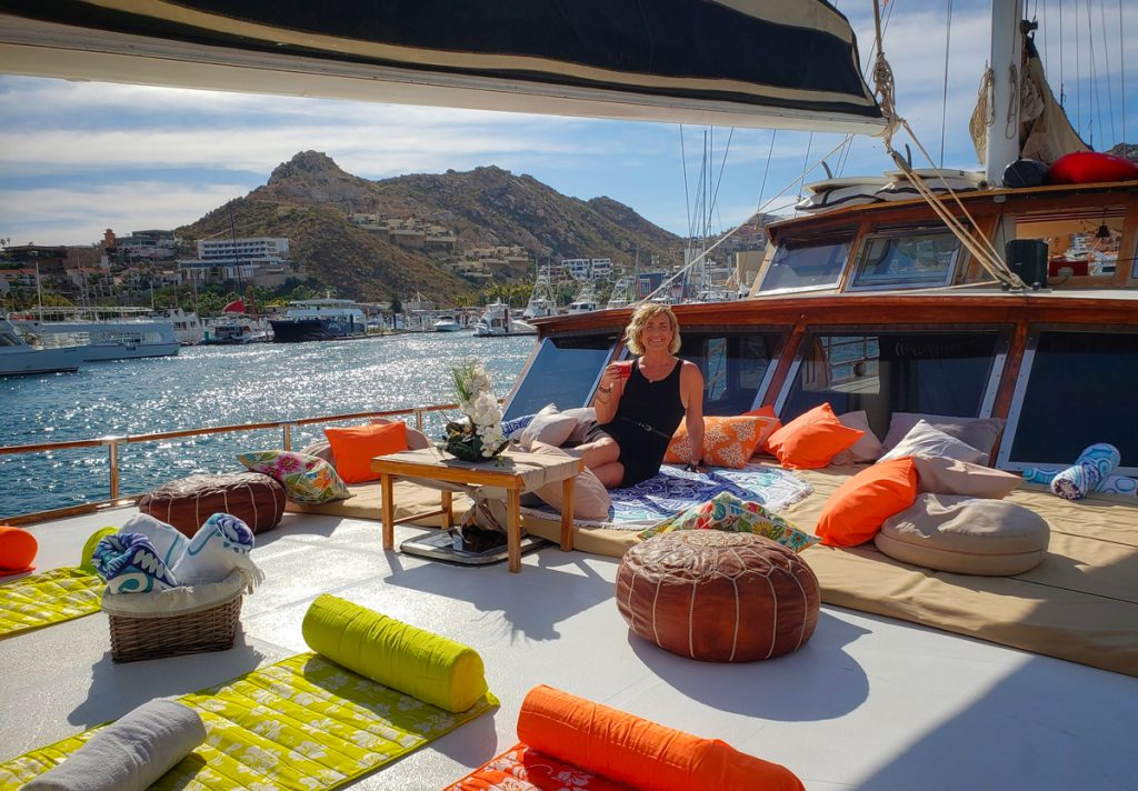 Luxury Cabo San Lucas Travel Expert Julie Byrd