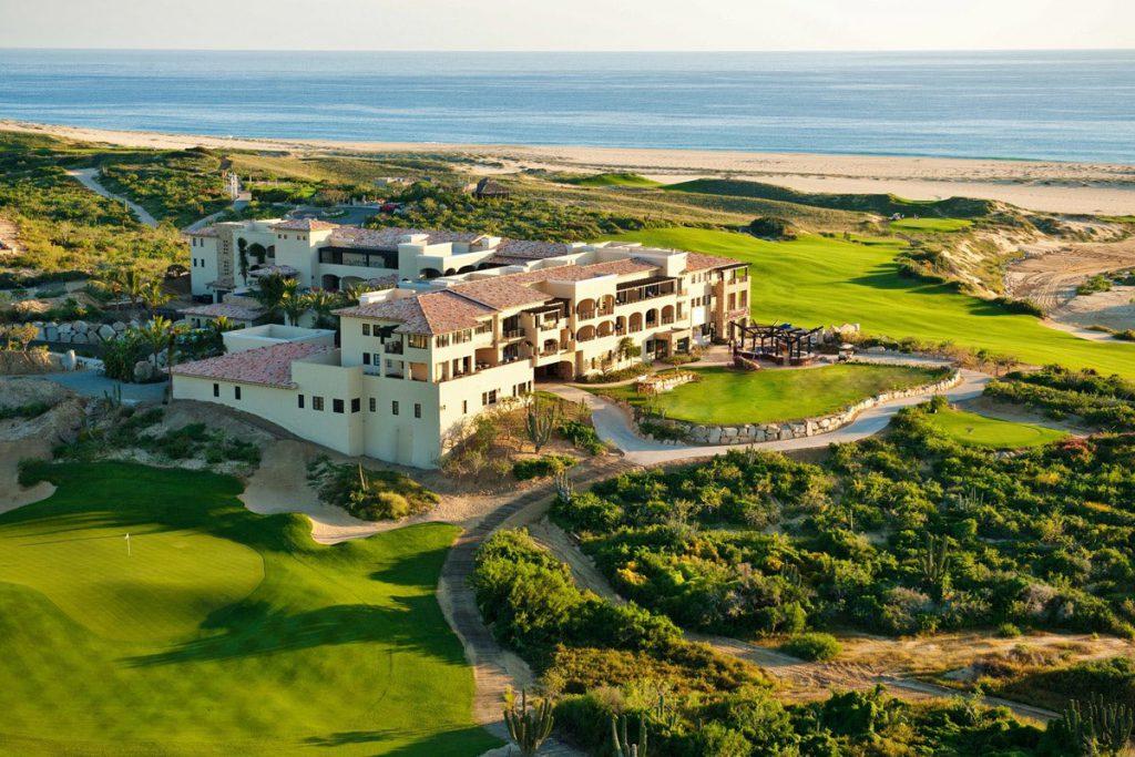 Golf Vacation Home Real Estate in Los Cabos Mexico
